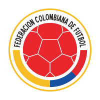Federacion Colombiana Football logo