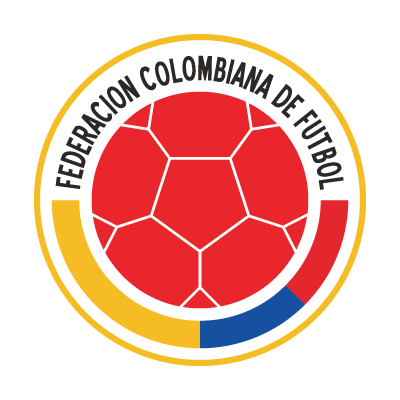 Federacion Colombiana Football logo vector logo