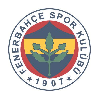 Fenerbahce Spor Kulubu 1907 logo vector logo