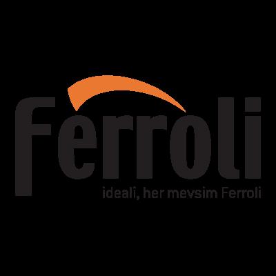 Ferroli logo vector logo