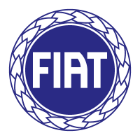 Fiat new logo