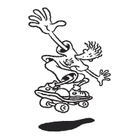 FidoDido from 7Up vector