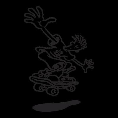 FidoDido from 7Up vector logo