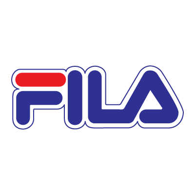 Fila Clothing logo vector logo