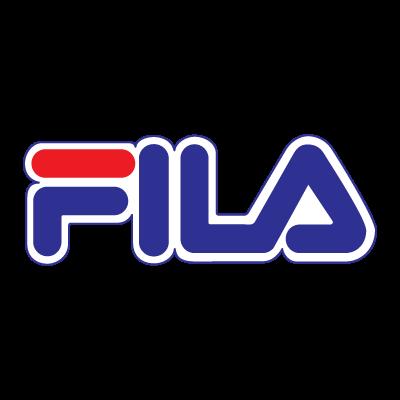 Fila Clothing logo vector logo