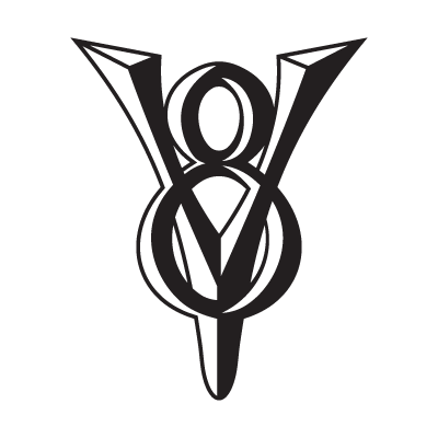 Ford Motor logo vector logo