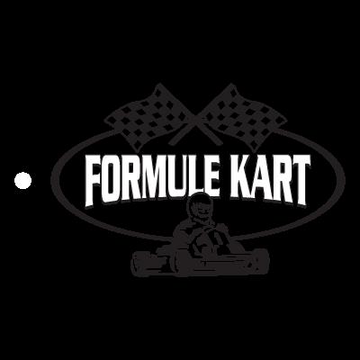 Formule Kart logo vector logo