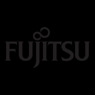 Fujitsu  logo vector logo