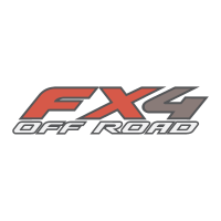 FX4 Off Road logo