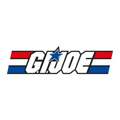 G.I. Joe  logo vector logo