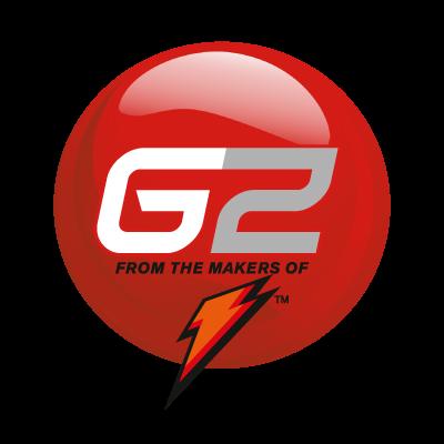 G2 logo vector logo