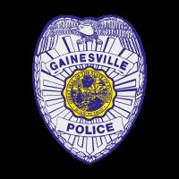 Gainesville Florida Police logo