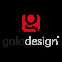 Gala design logo