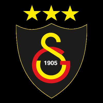 Galatasaray SK logo vector logo