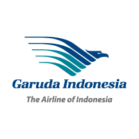 Garuda Indonesia Air logo