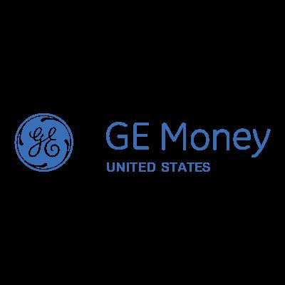 GE MOney logo vector logo