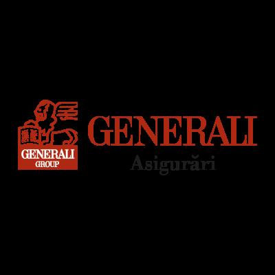 Generali Asigurari logo vector logo