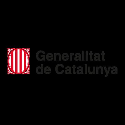 Generalitat de Catalunya logo vector logo