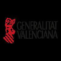 Generalitat Valenciana logo