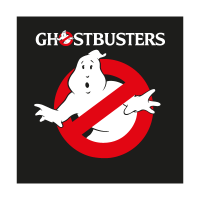 Ghostbusters Movies logo