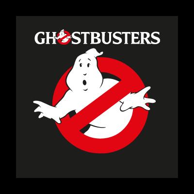 Ghostbusters Movies logo vector logo