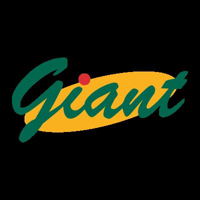 Giant logo vector logo