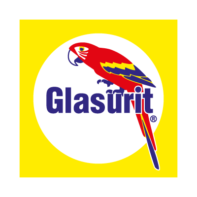 Glasurit logo vector logo