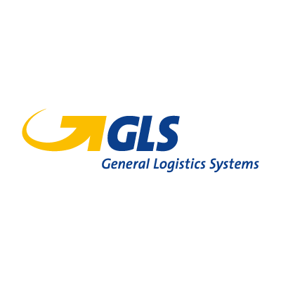 GLS General Logistics Systems logo vector logo