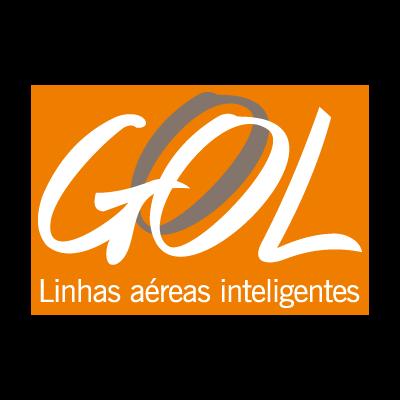 Gol Airlines logo vector logo