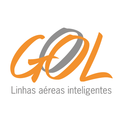 Gol Linhas Aereas Inteligentes logo vector logo