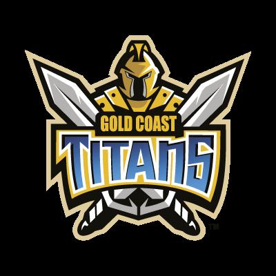 Gold Coast Titans logo vector logo