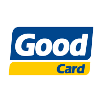 Good Card logo