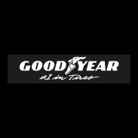 Goodyear #1 in Tires logo