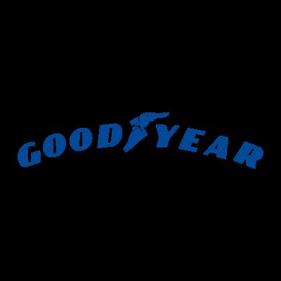 Goodyear Racing logo vector logo