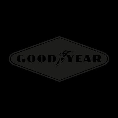 Goodyear Tire logo vector logo