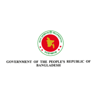 Government of the people's republic of Bangladesh logo