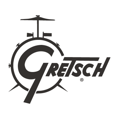 Gretsch Drums logo vector logo