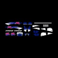 GSXR 1100 logo