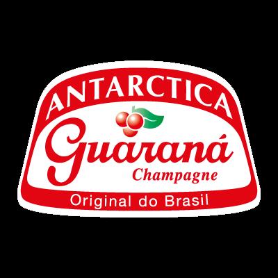 Guarana Champagne logo vector logo