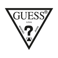 Guess Jeans clothing logo