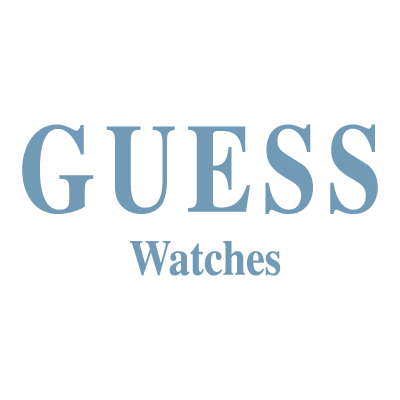 Guess Watches logo vector logo