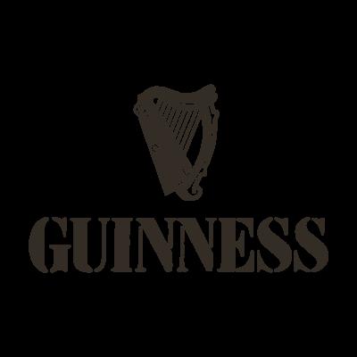 Guinness  logo vector logo