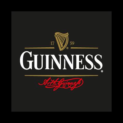 Guinness Beer logo vector logo