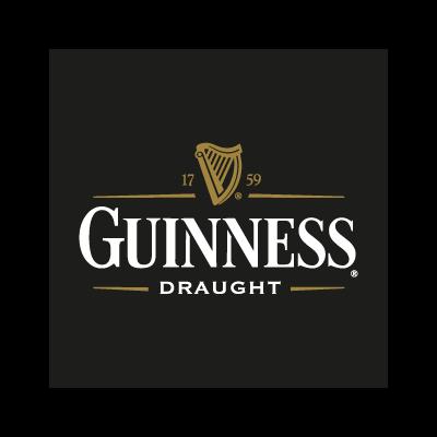 Guinness Draught logo vector logo