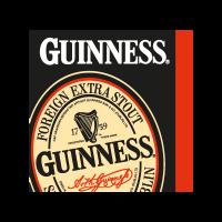 Guinness Extra logo