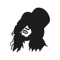 Guns n roses (Slash) vector