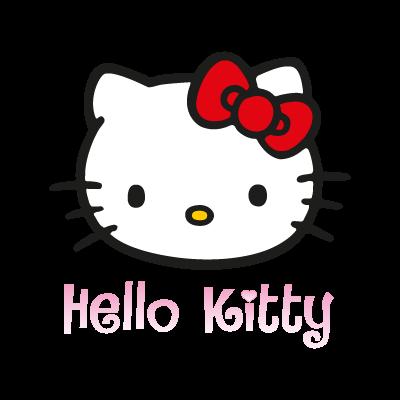 Hello Kitty  vector logo