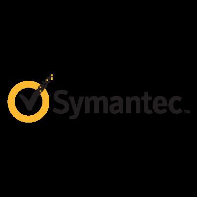 Symantec logo vector logo
