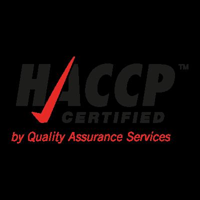 HACCP logo vector logo
