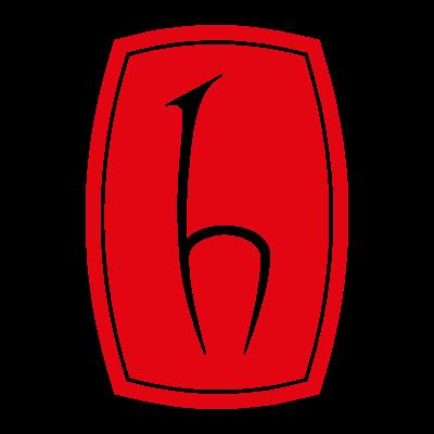 Hacettepe University logo vector logo